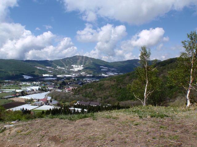 日本のスイス〜初夏の菅平