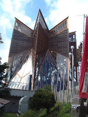 大阪北部の霊場