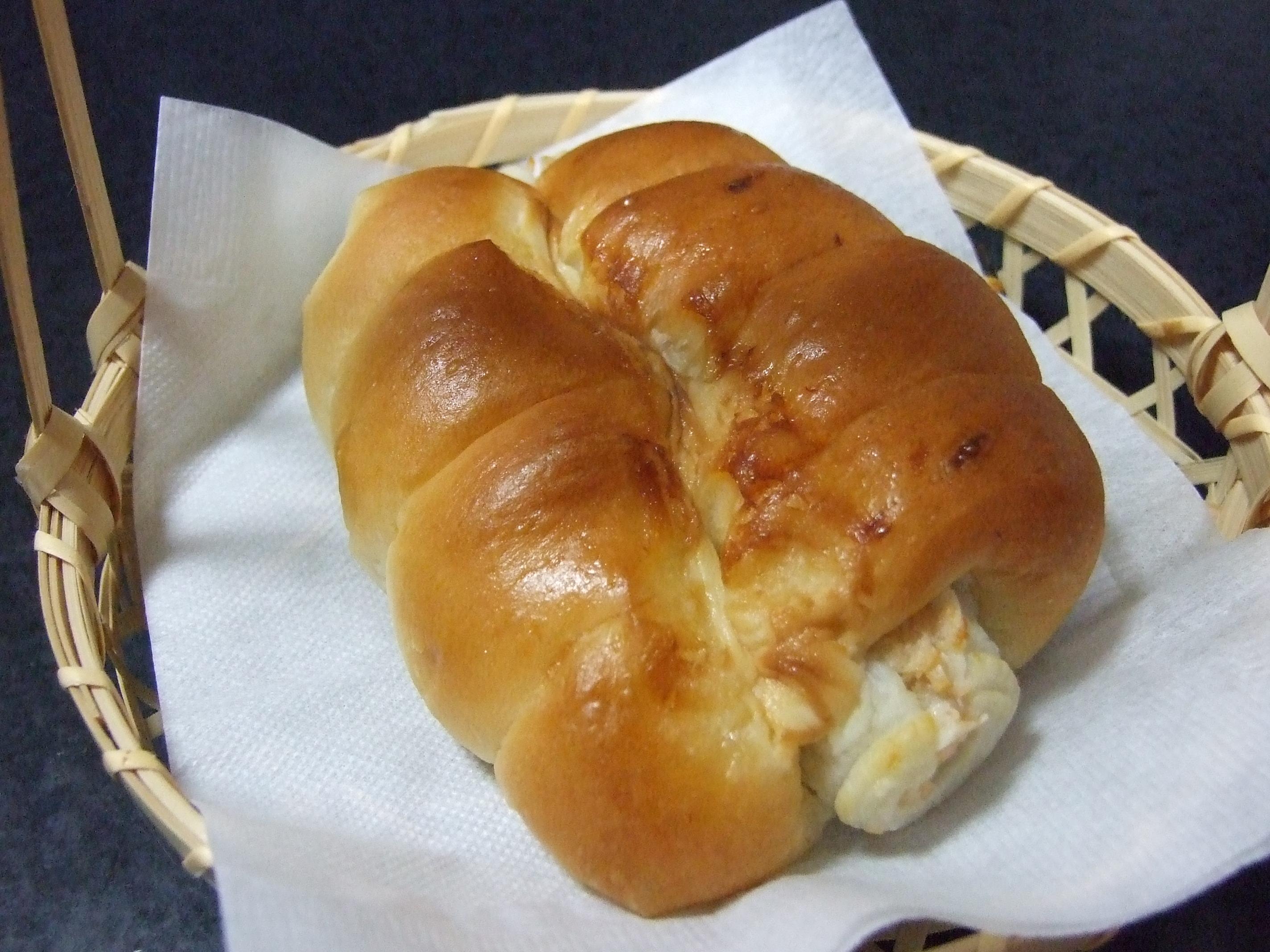近くに美味しいパン屋さんが
