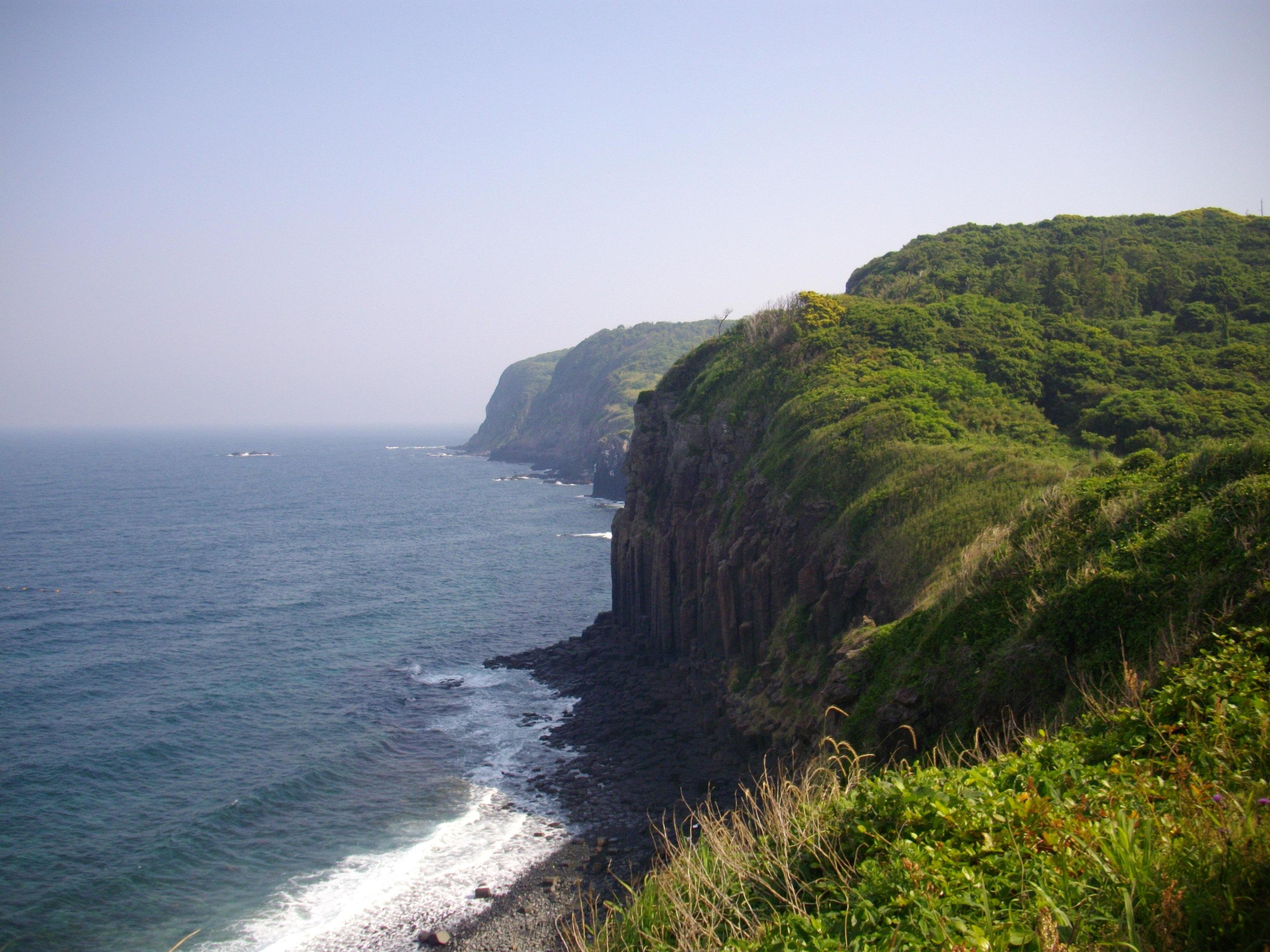 日本最西北端の島