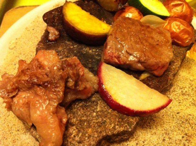 ぬくもりの宿ふる川 美味しいご飯でおかわりしました!