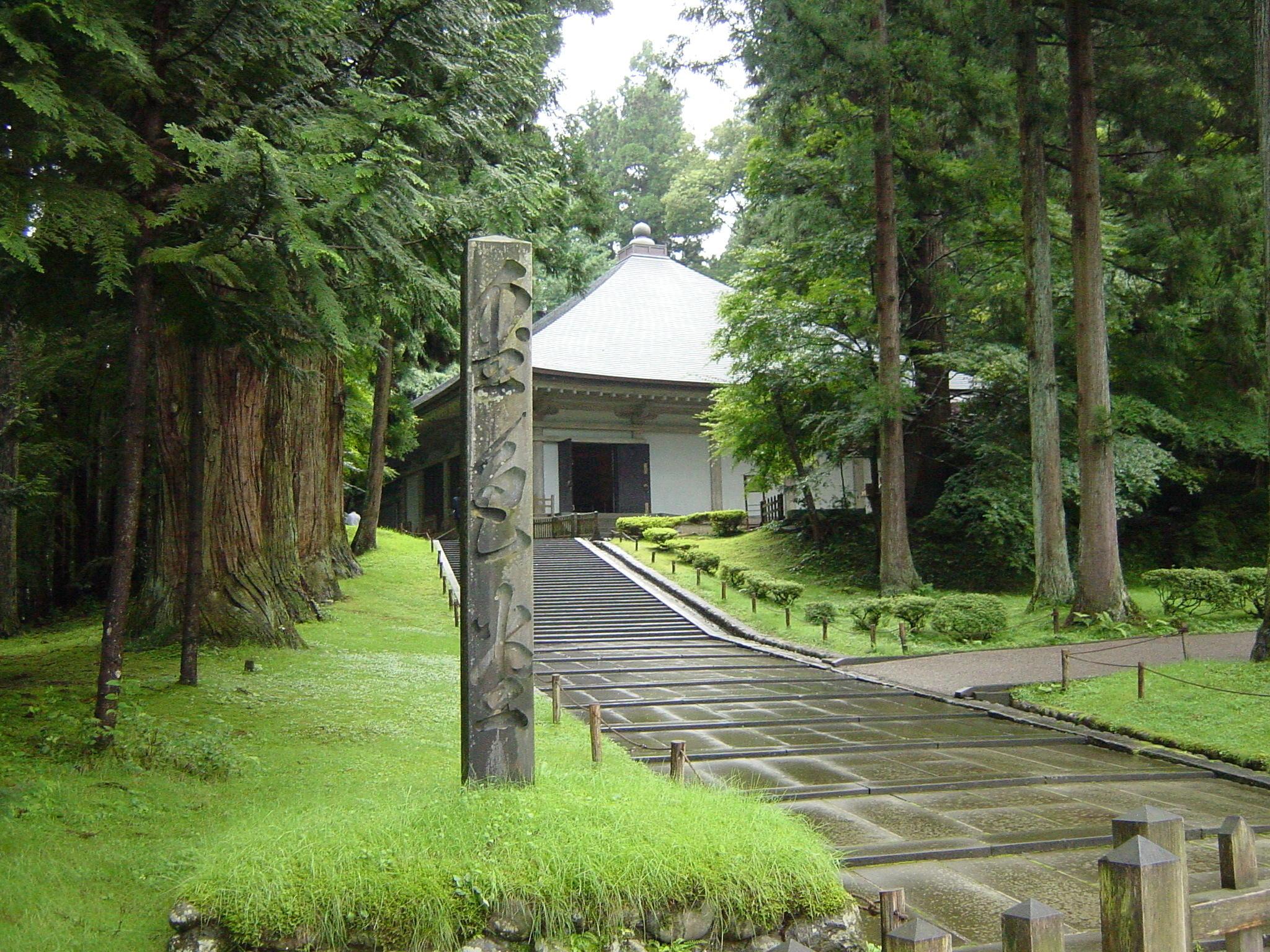 中尊寺金色堂の画像 p1_36