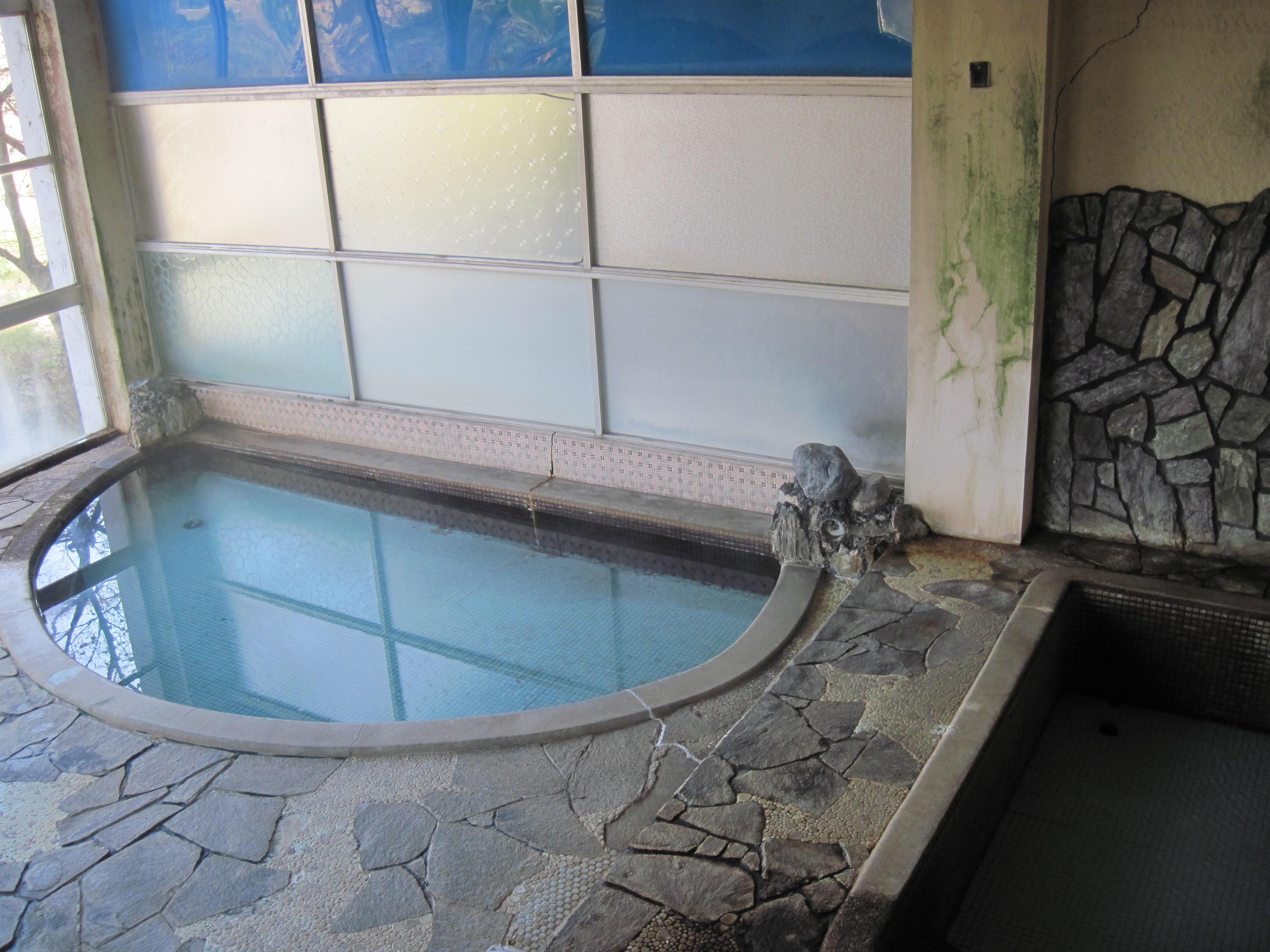 金栄の湯 ホテル金田一