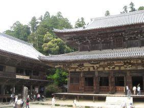 武蔵とラストサムライのロケ地