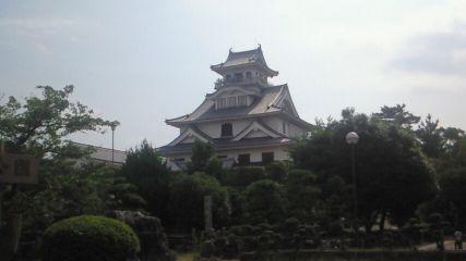 秀吉の出世城