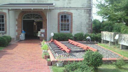 現存最古の駅舎