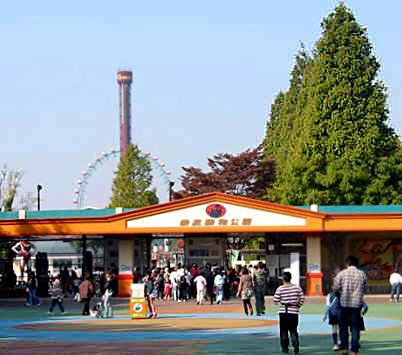 東武動物公園 公式サイト|遊園地・動物園・プー …