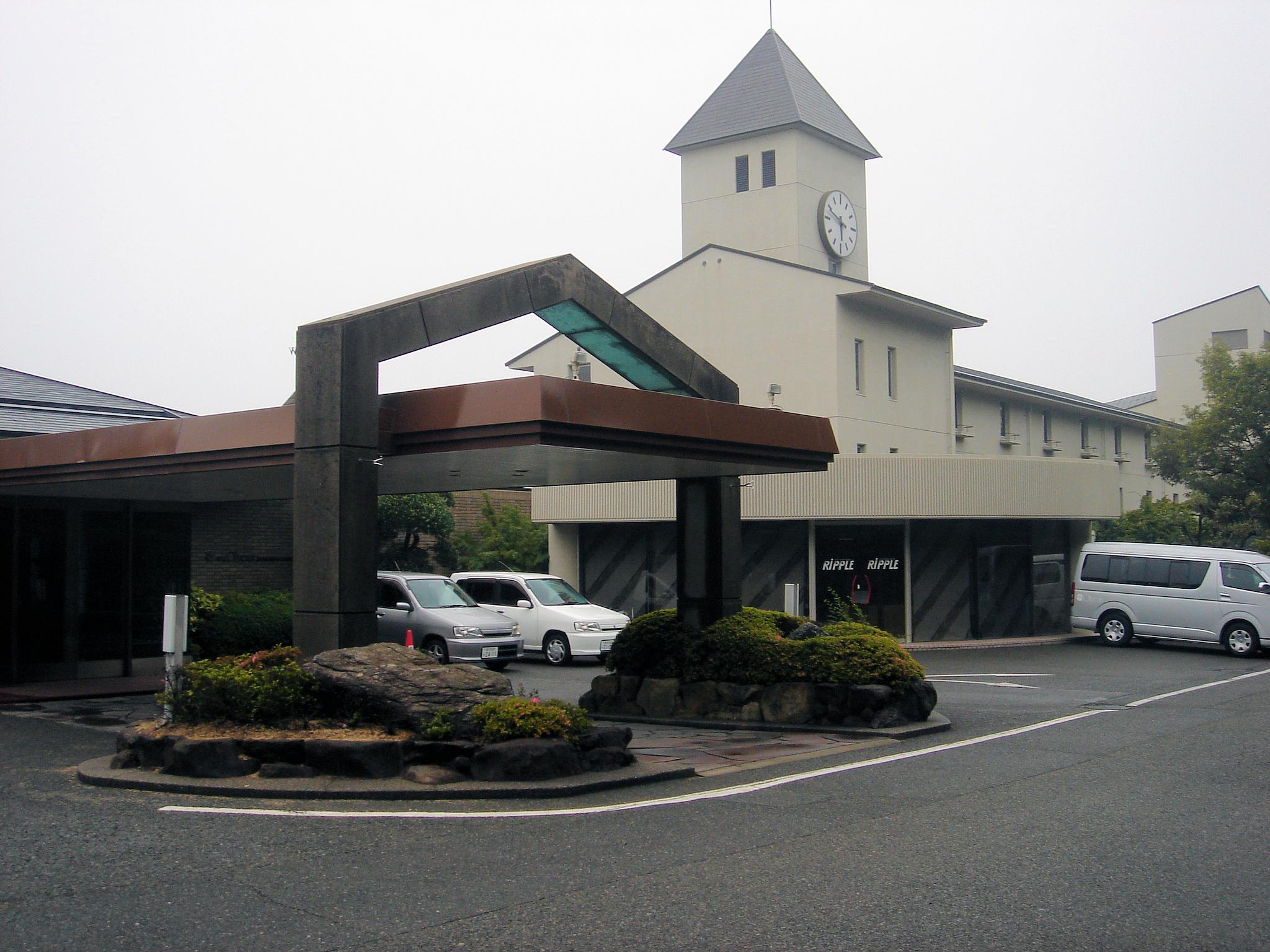 リゾートホテル (オリビアン小豆島)