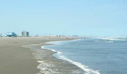 「白里海岸」の画像検索結果