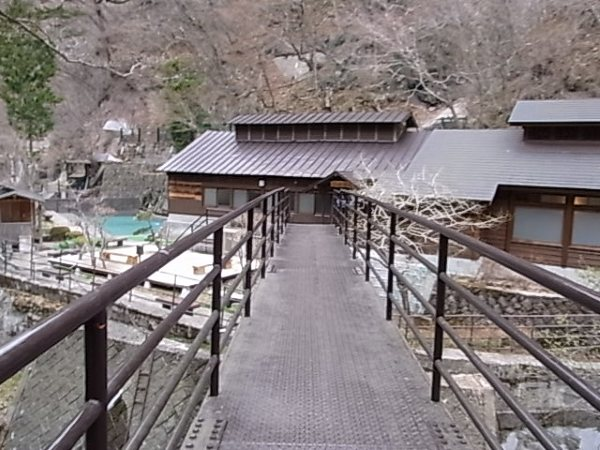 奥甲子温泉「大黒屋」