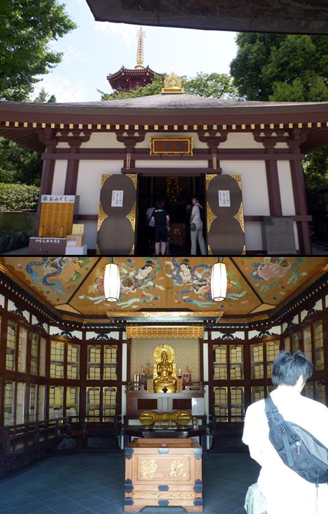 仏教画の息を飲む美しさ!!