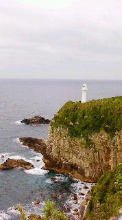 Ashizuri Cape(足摺岬)