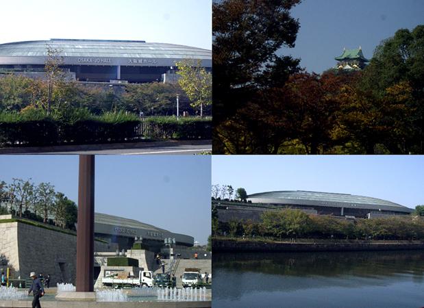 東京で例えるなら武道館?