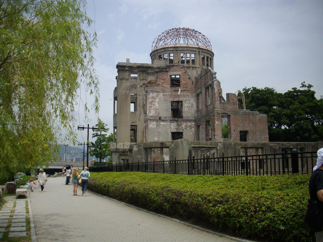 核兵器廃絶