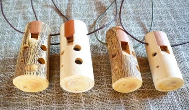 みかんの木のオカリナ ドレミかん笛