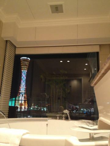 ホテル ラ・スイート神戸ハーバーランド