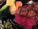 東京ディズニーランド(R)ホテル カンナにて、アニバーサリーコース。素敵な一日の締めくくり。